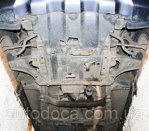 Защита двигателя Daihatsu Terios - фото №5