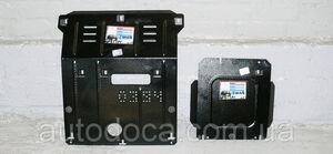 Захист двигуна Daihatsu Terios - фото №3