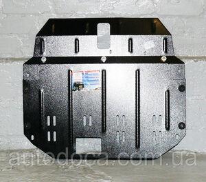 Защита двигателя Kia Cerato 2 - фото №4