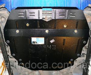 Защита двигателя Kia Cerato 1 - фото №3