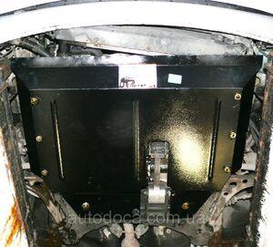 Защита двигателя Seat Alhambra 1 - фото №3