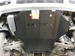 Защита двигателя Seat Cordoba 1 - фото №2