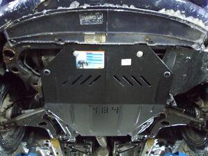 Защита двигателя Opel Vektra B - фото №3