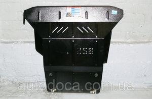 Защита двигателя Toyota RAV4 2 - фото №2