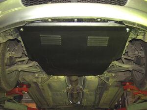 Захист двигуна Toyota Yaris 1 - фото №2