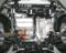 Защита двигателя Ford Kuga - Фото №4