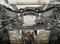 Защита двигателя Ford Kuga - Фото №7