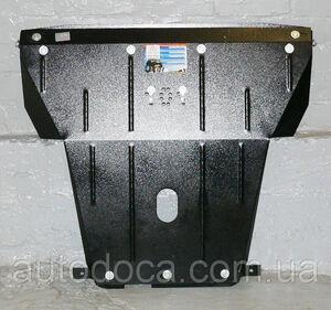 Захист двигуна Daewoo Nubira 3 - фото №3