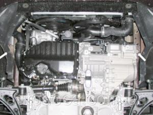 Защита двигателя Seat Toledo 2 - фото №10