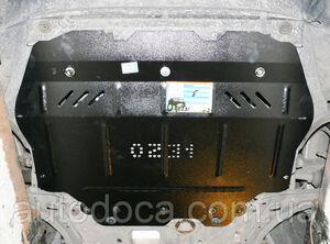 Защита двигателя Seat Toledo 2 - фото №9