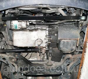 Защита двигателя Skoda Octavia A4 Tour - фото №10