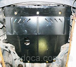 Захист двигуна Seat Toledo 2 - фото №6