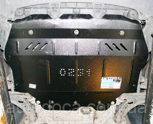 Защита двигателя Seat Leon 1 - фото №7