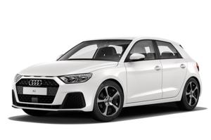 Защита двигателя Audi A1 - фото №1