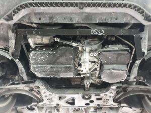 Защита двигателя Volkswagen Beetle - фото №13