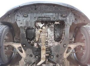Защита двигателя Infiniti JX35 - фото №5