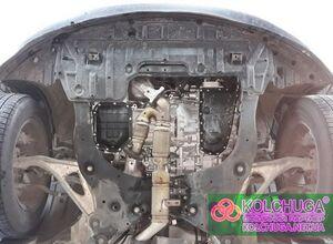 Захист двигуна Infiniti QX60 - фото №3