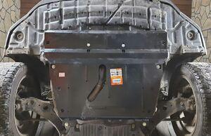 Защита двигателя Lexus RX (4-ое поколение) - фото №2
