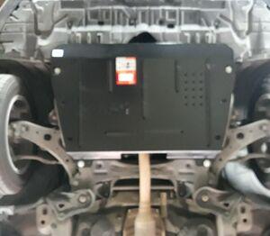 Защита двигателя Lexus ES 250 - фото №4