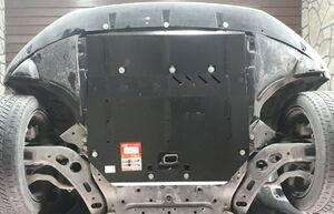 Защита двигателя Mini Cooper (F56) - фото №2