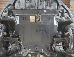 Захист двигуна Toyota Corolla E16 / E17 - фото №7