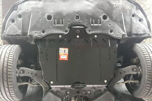 Защита двигателя Toyota Avalon - фото №2