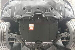 Захист двигуна Toyota Camry 70 - фото №2
