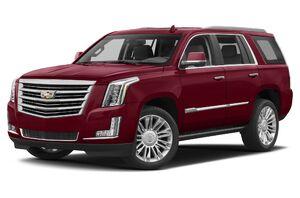 Захист двигуна Cadillac Escalade GMT K2XL - фото №1